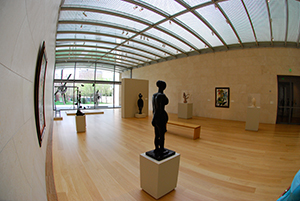 Nasher Sculpture Gallery