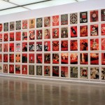 Shepard Fairey at the ICA