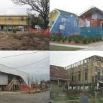Design in New Orleans' Lower Ninth Ward